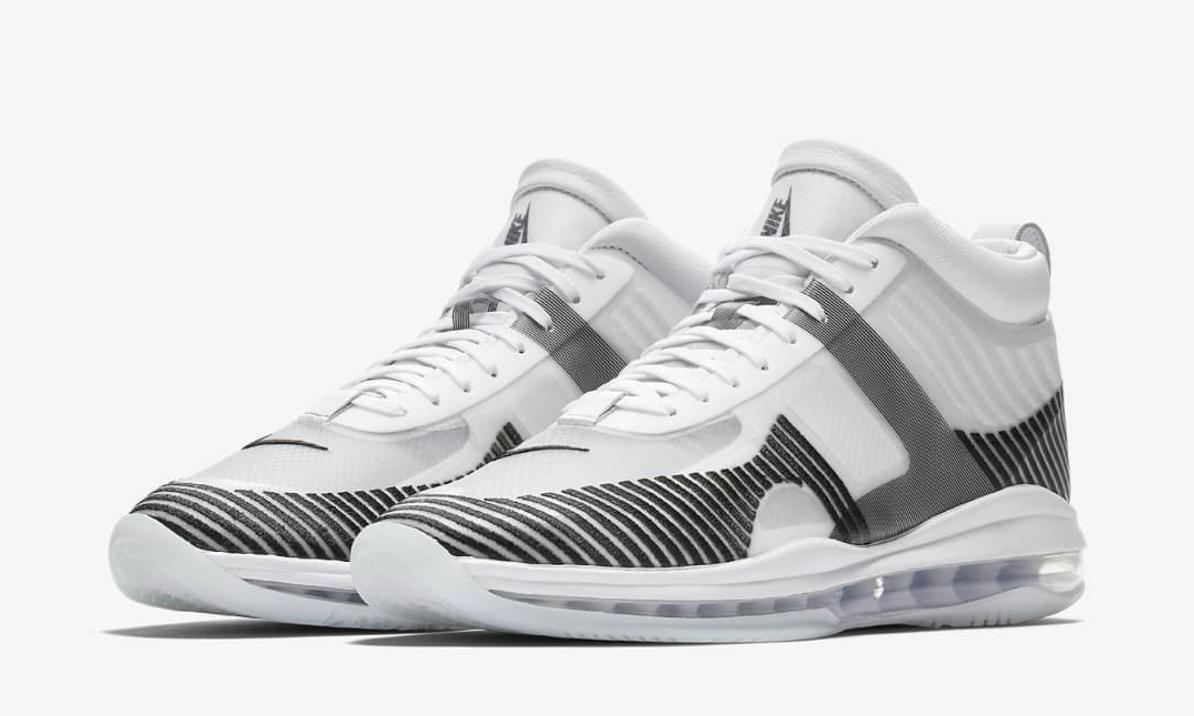 NikeLab x John Elliott x LeBron James 联名鞋款将于 8 月发售