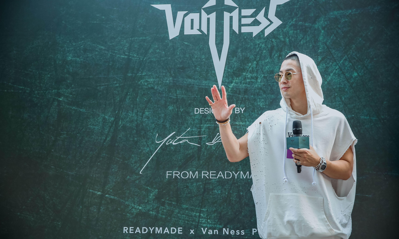 READYMADE x Van Ness 北京期间限定店开幕