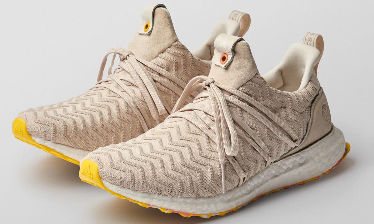 特别企划第一弹!A Kind of Guise x adidas Consortium 联名 Ultra Boost 登场