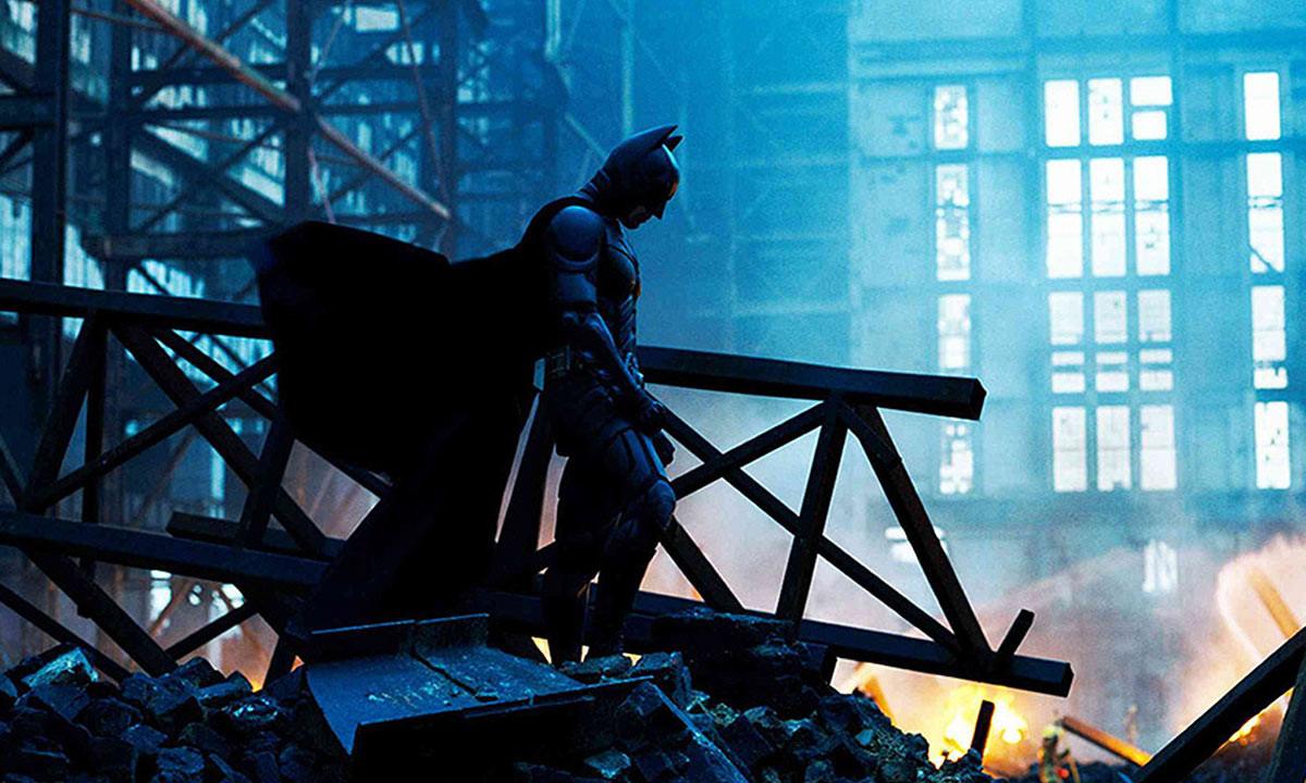 《蝙蝠侠:黑暗骑士》迎来 10 周年 IMAX 重映