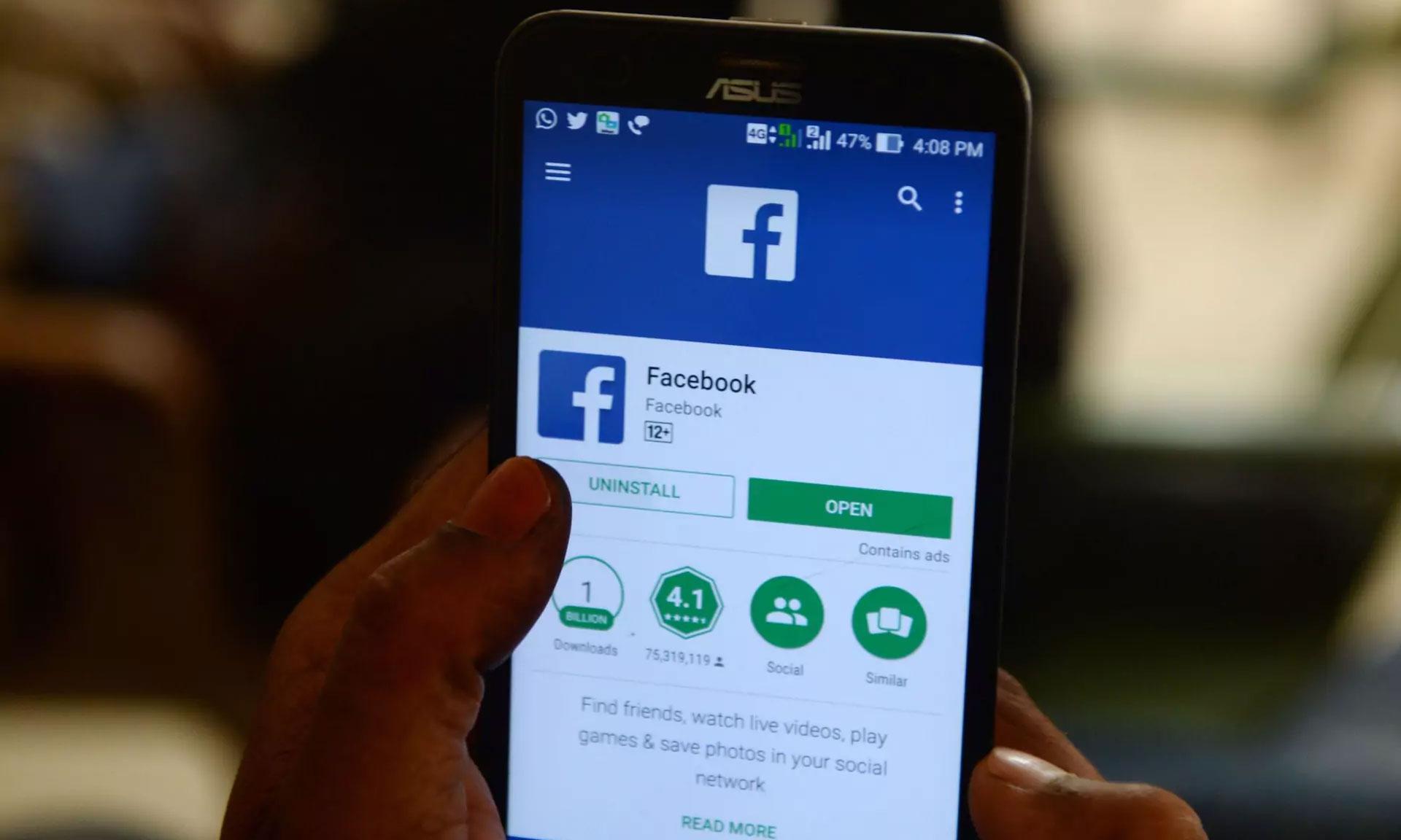 """Facebook 的 """"红娘"""" 功能,竟提供 5 种 """"性别"""" 的社交?"""
