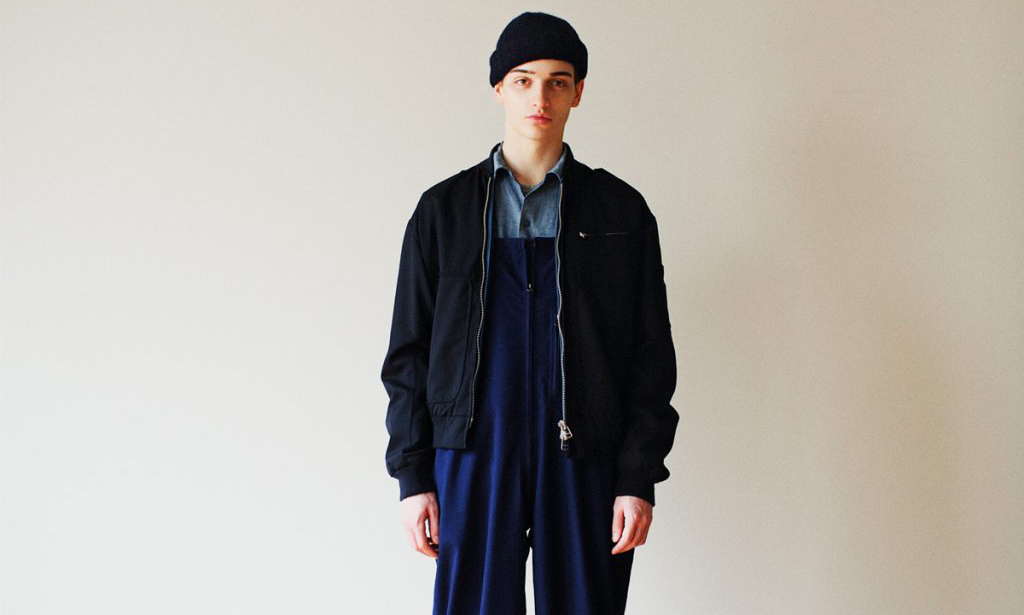 BEAMS PLUS 发布 2018 秋冬系列 Lookbook