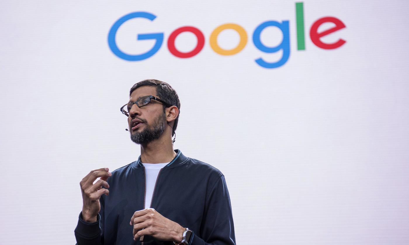 Google 搜索引擎要重回中国大陆了?!