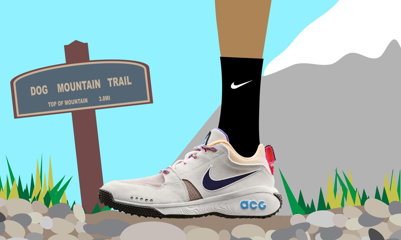 Nike ACG Dog Mountain 全新配色即将发售
