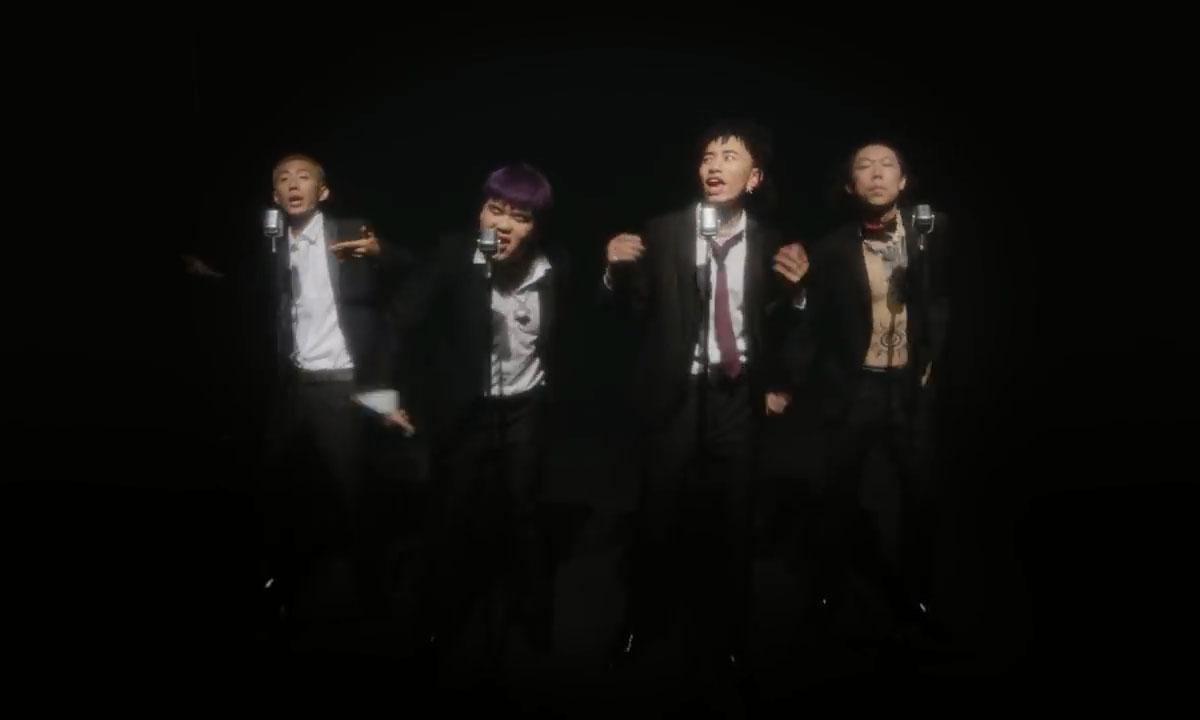 88rising 发布《Head In The Clouds》官方专辑 MV