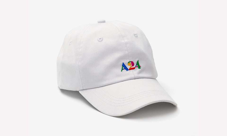 电影制作公司 A24 发布服饰周边系列