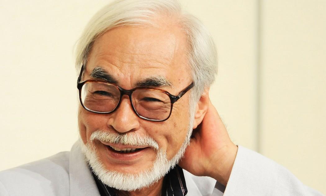 我们可能还要等上 3、4 年才能看到宫崎骏的动画新作