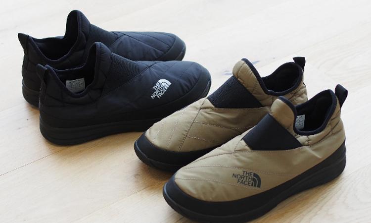 B:MING by BEAMS与 TNF 推出联名短靴
