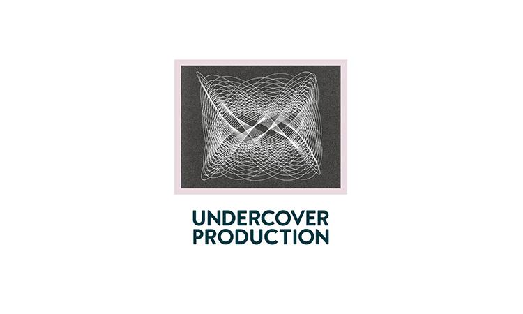 高桥盾成立新的创意机构 UNDERCOVER PRODUCTION
