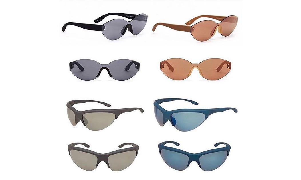 YEEZY 即将推出旗下眼镜系列