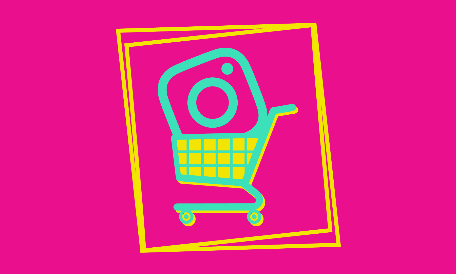 Instagram 要开发一款购物专用 app?