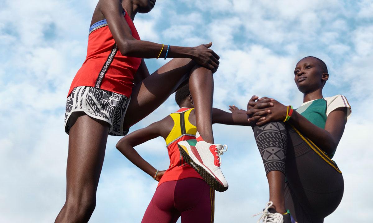 adidas 推出 Pharrell Williams SOLARHU 系列