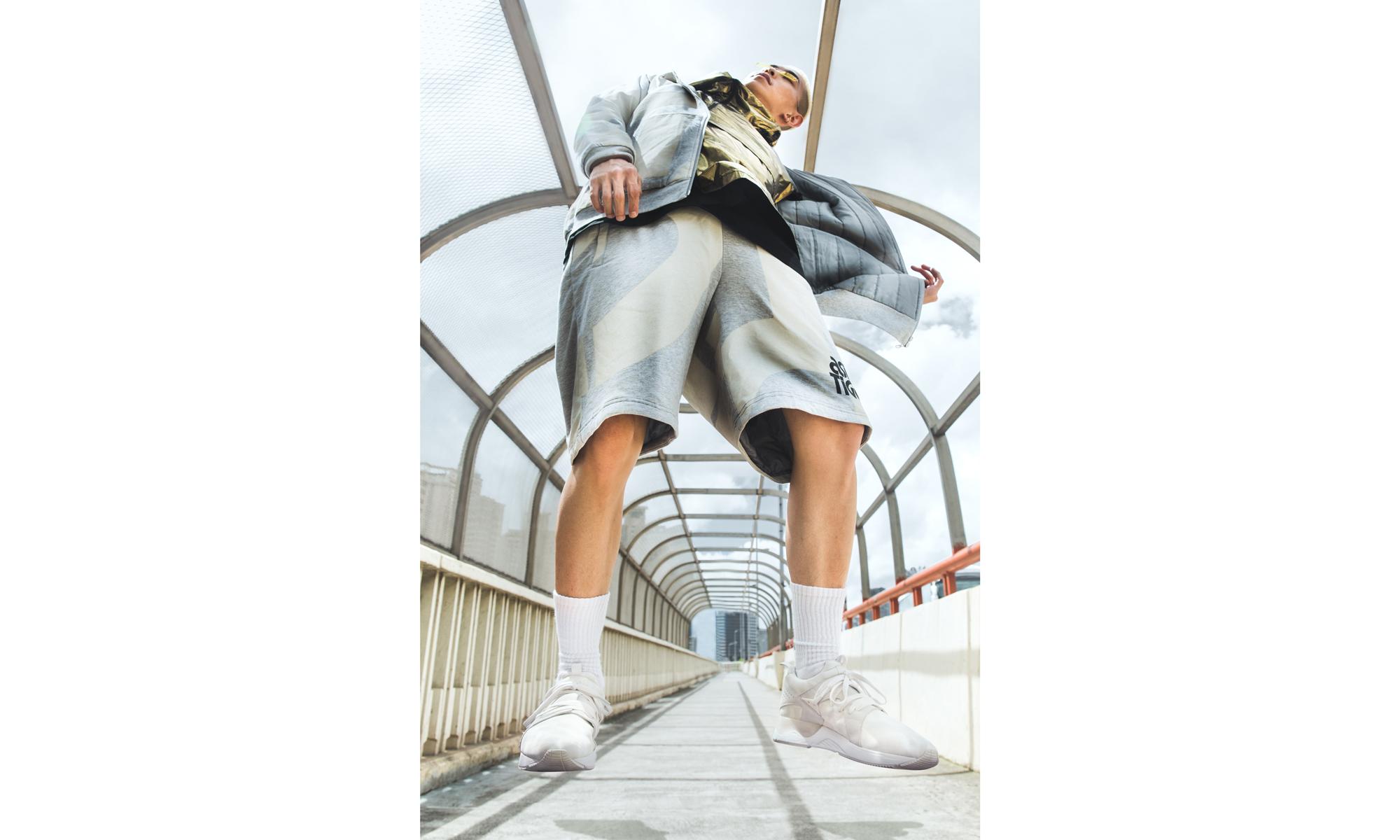 ASICSTIGER GEL-LYTE V SANZE 新系列鞋款与服饰发布