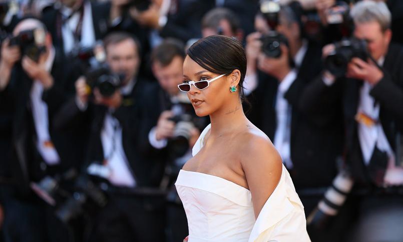 Rihanna 被任命为巴巴多斯的特命全权大使