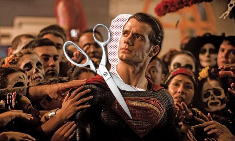 DC 世界再遇危机!亨利·卡维尔将不再出演超人系列电影