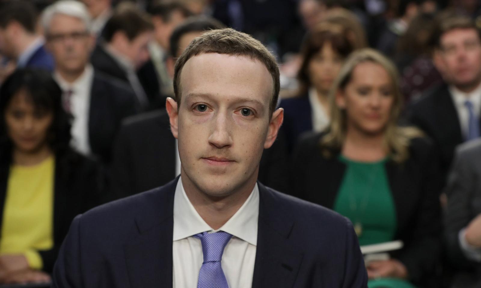 Facebook 被黑客攻击,约 5,000 万用户受影响