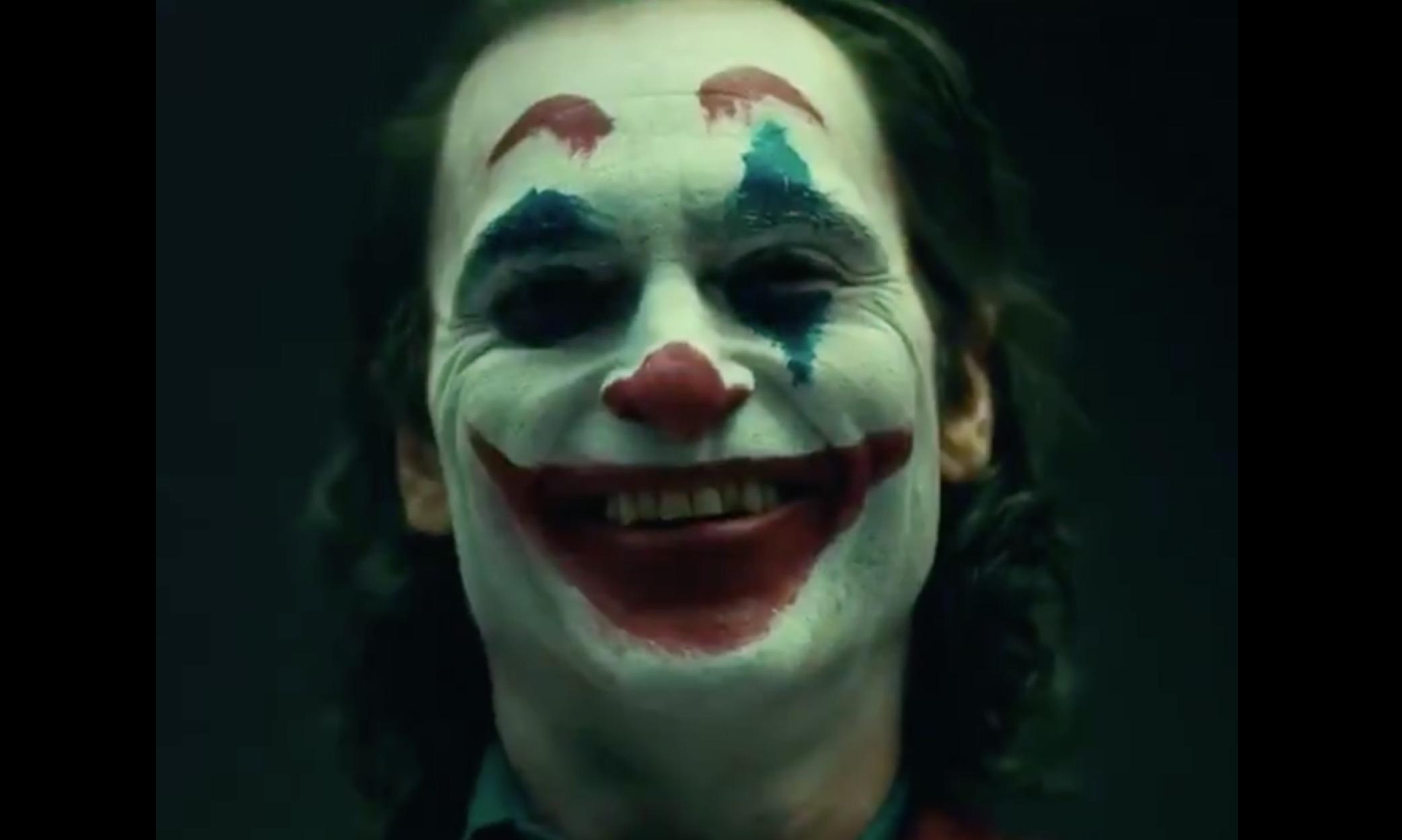 《小丑》个人电影首个特别预告片释出
