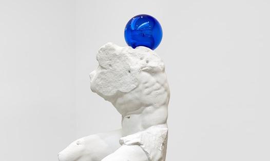 Jeff Koons 展览即将登陆英国