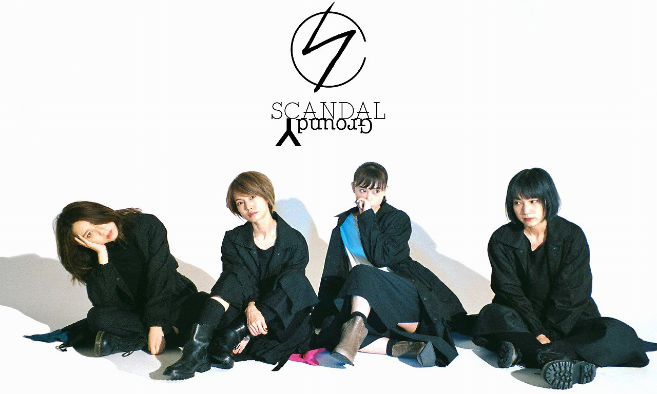 Ground Y 与日本女子乐团 SCANDAL 发布胶囊系列