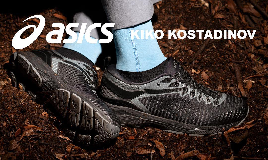 Kiko Kostadinov x ASICS GEL-DELVA 即将于本周发售
