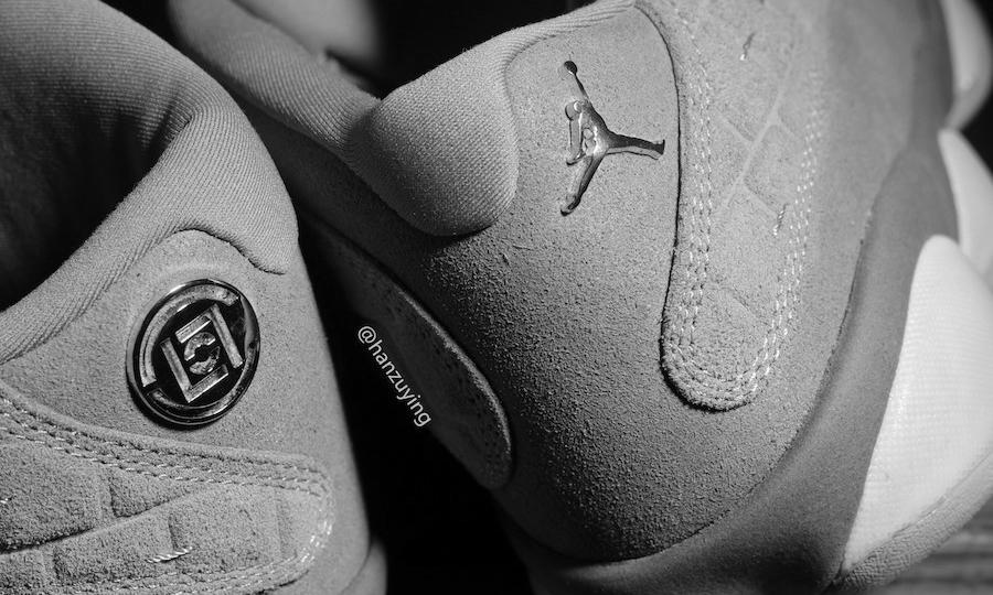 """Black Infrared"" 紧随其后,CLOT x Air Jordan XIII 不止一个配色"