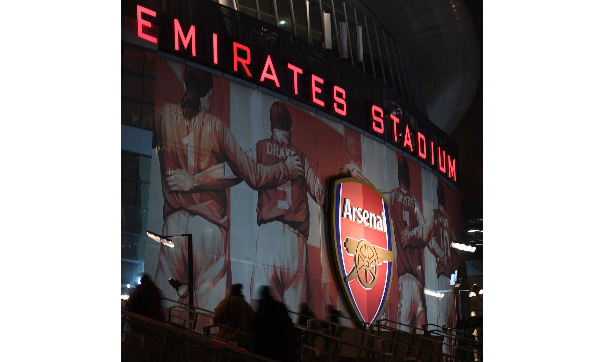 adidas 成为 Arsenal 足球俱乐部新的品牌赞助商
