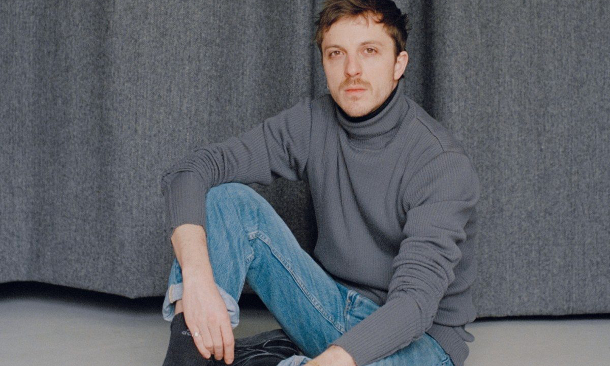 Y/Project 创意总监 Glenn Martens 将担任第 95 届 Pitti Uomo 客座设计师