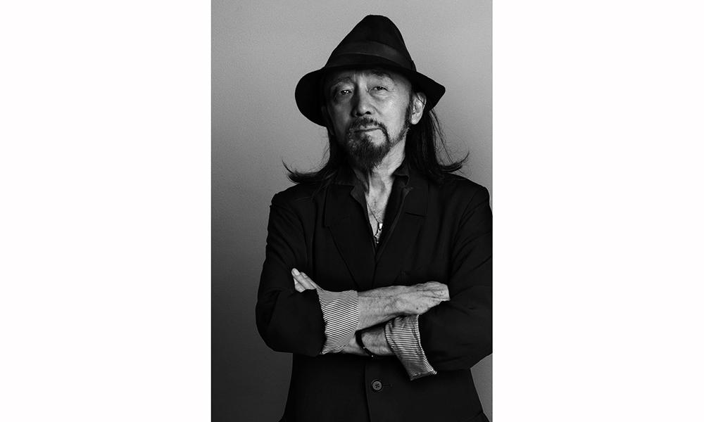 山本耀司将在东京 Blue Note 进行音乐演出