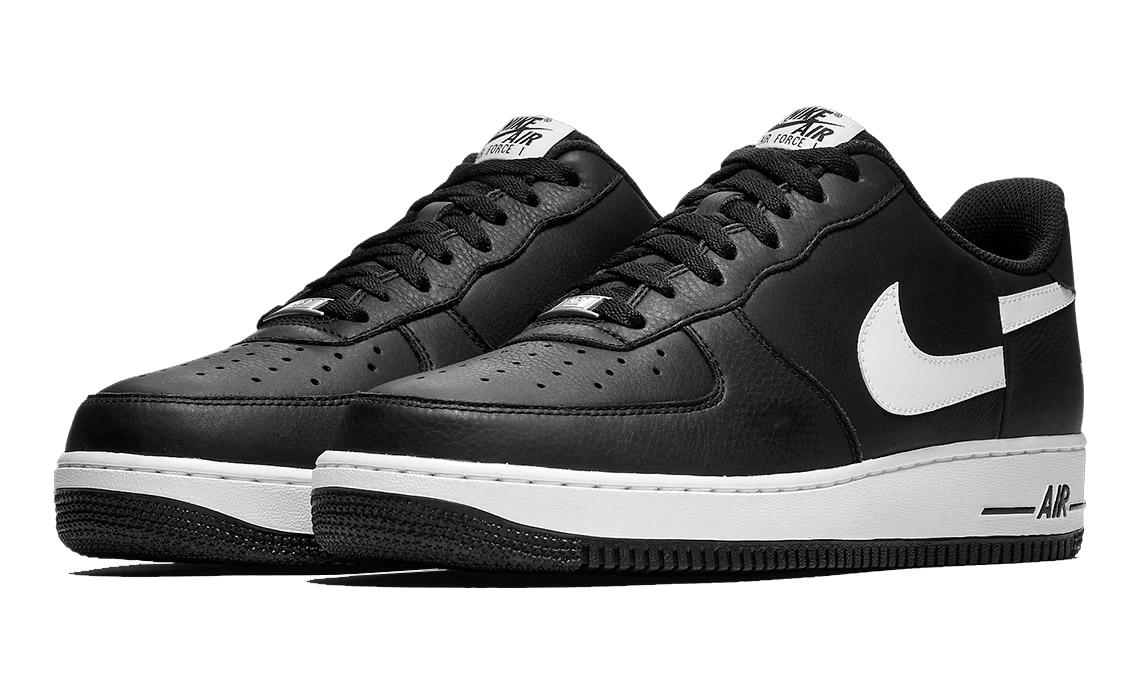 Supreme x CdG SHIRT x Nike Air Force 1 发售日期公布