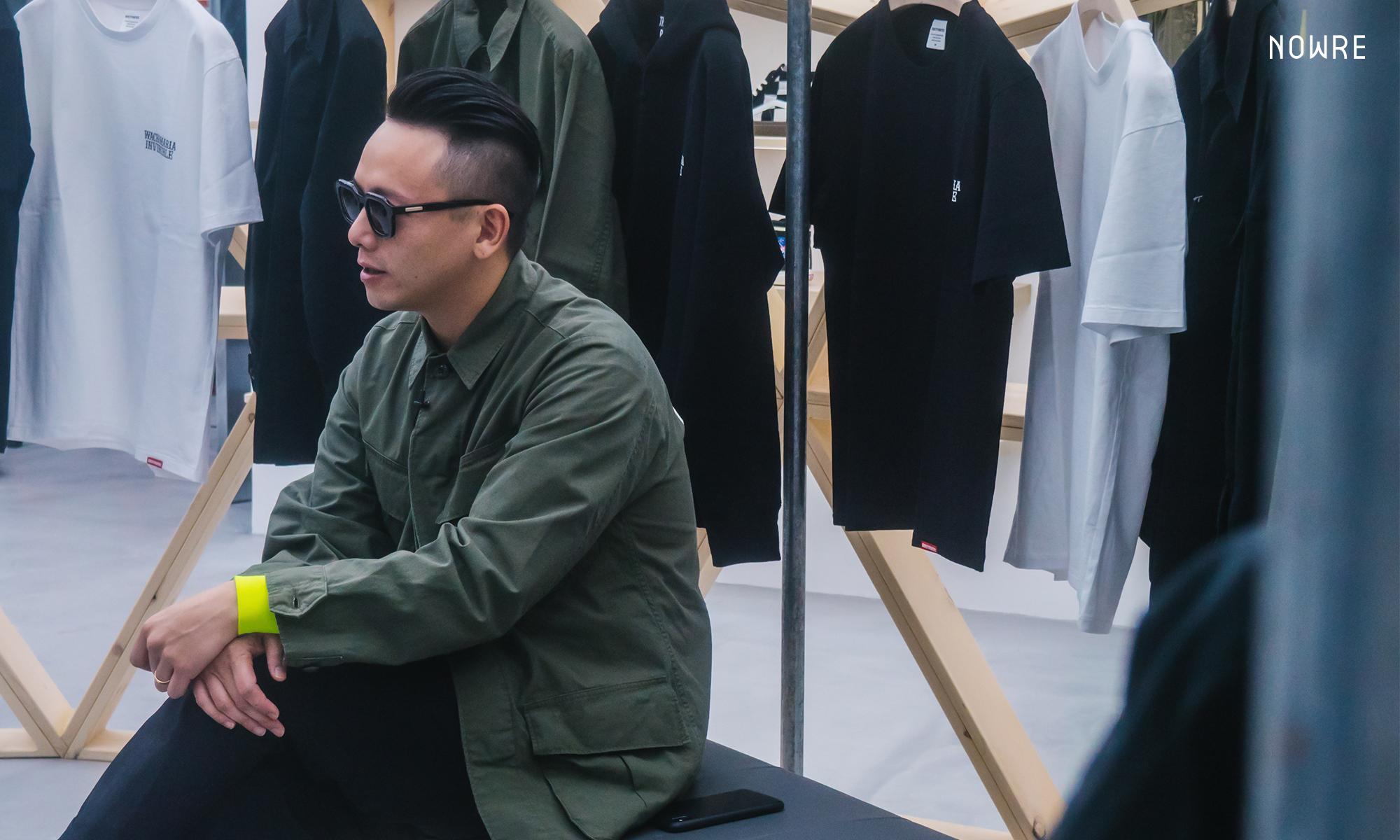 """亚洲最有 """"排面"""" 的球鞋店铺,终于开到了上海"""
