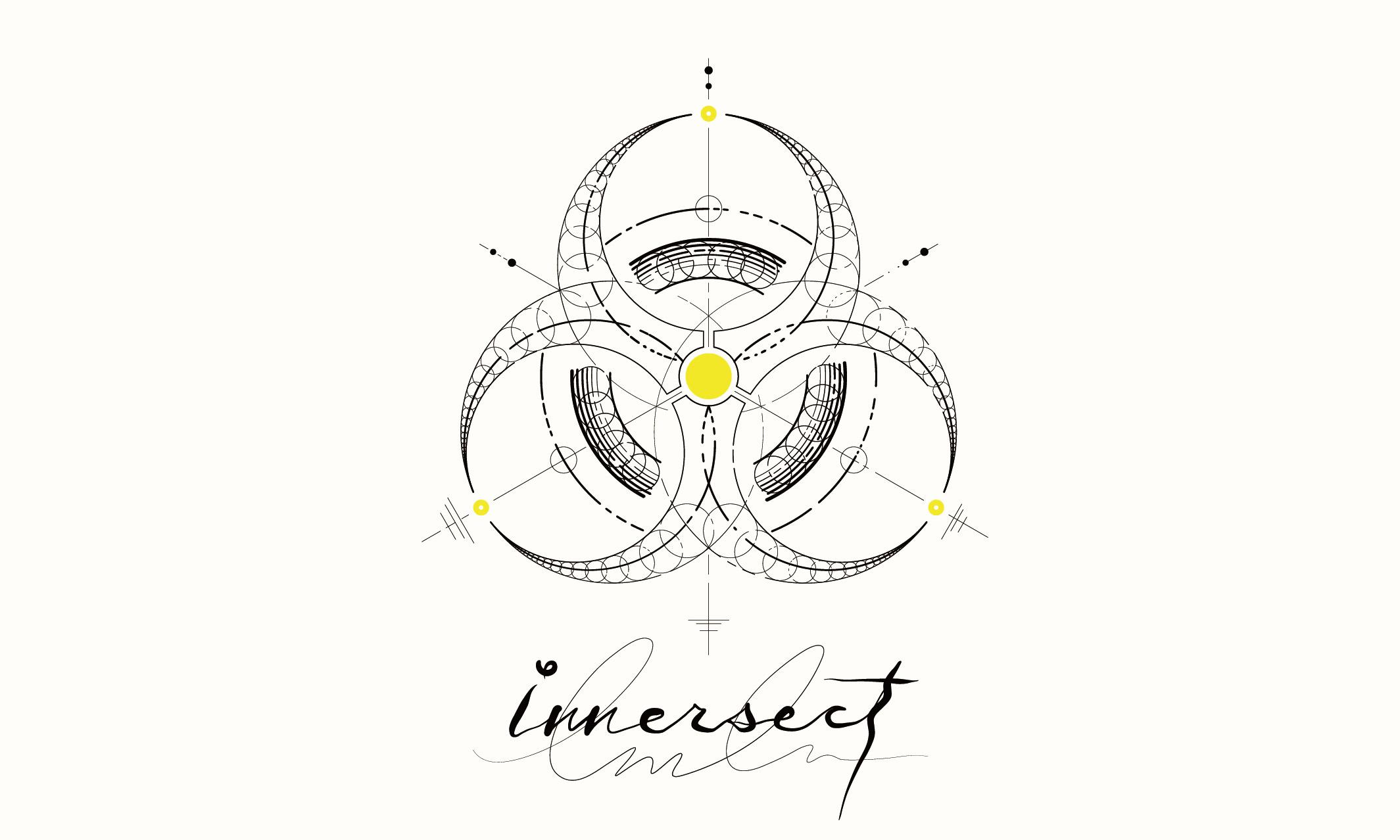 燥翻 12 月!2018 INNERSECT 艺⼈演出阵容正式公布
