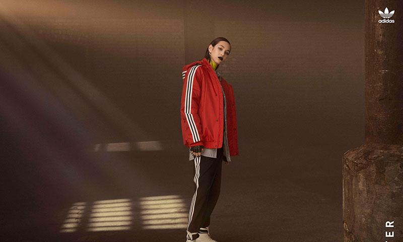 adidas Originals 2018 冬季系列全新发布