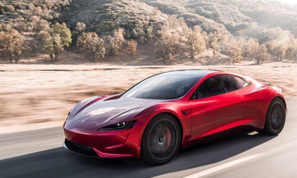 Tesla 全新自动驾驶系统即将上线