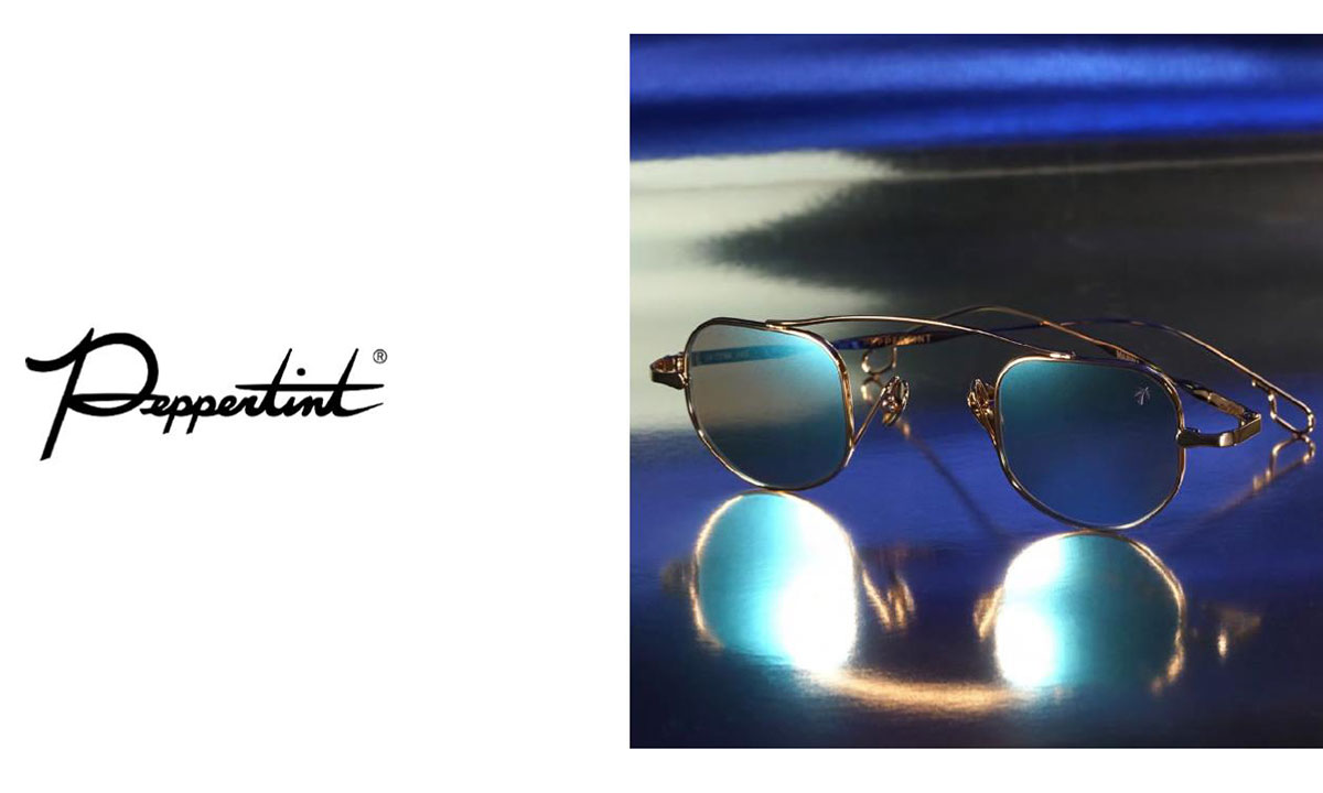 """东西结合,这个从洛杉矶回归的眼镜新锐均做 """"亚洲版型"""""""