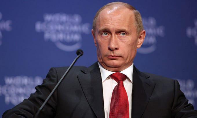 """普京任命 """"文化领袖"""" ,控制 Hip-Hop 音乐在俄罗斯的传播"""