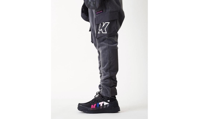 Ronnie Fieg 带来 KITH 与 Columbia 和 adidas TERREX 的全新联名预告