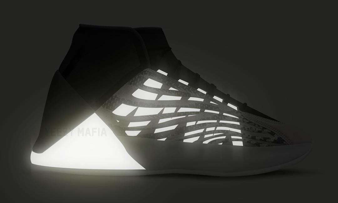 千呼万唤始出来,Yeezy 首款篮球鞋将于 2019 春季开售