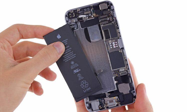 抓紧时间!iPhone 的电池保外服务再过一个月将会涨价