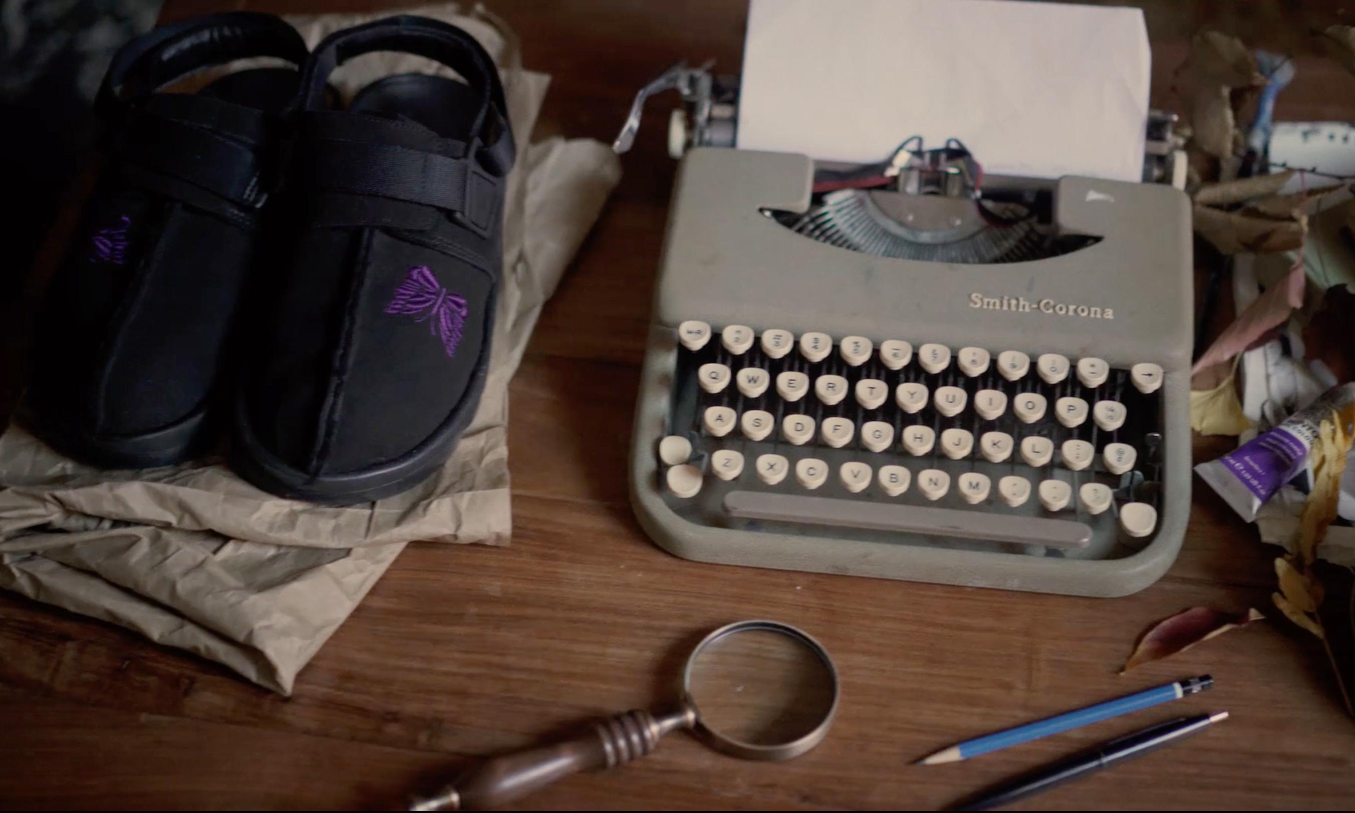 Reebok CLASSIC x NEEDLES x BEAMS 发布联名鞋款