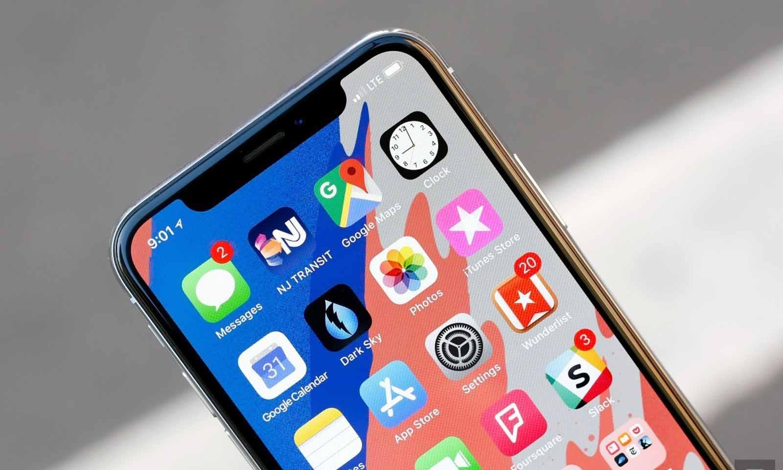 中国法院禁止部分 iPhone 机型在华销售