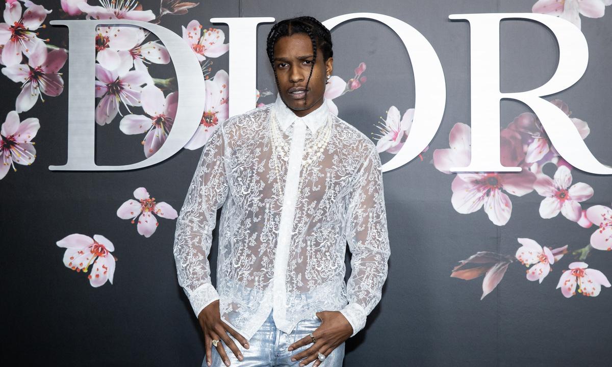 看看东京 Dior 大秀的嘉宾们如何演绎 Dior