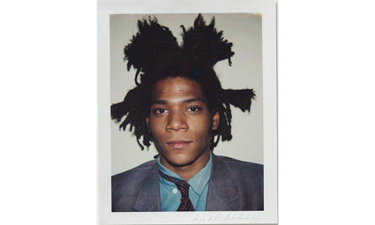 如何用宝丽来拍出生动的人物肖像?不妨来看看 Andy Warhol 的这场相片展