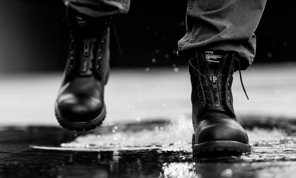 GORE-TEX 版经典 6 寸高帮靴,HAVEN x Timberland 全新企划