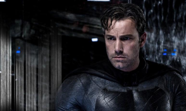 本·阿弗莱克确认离开《蝙蝠侠》,新片定档 2021 年