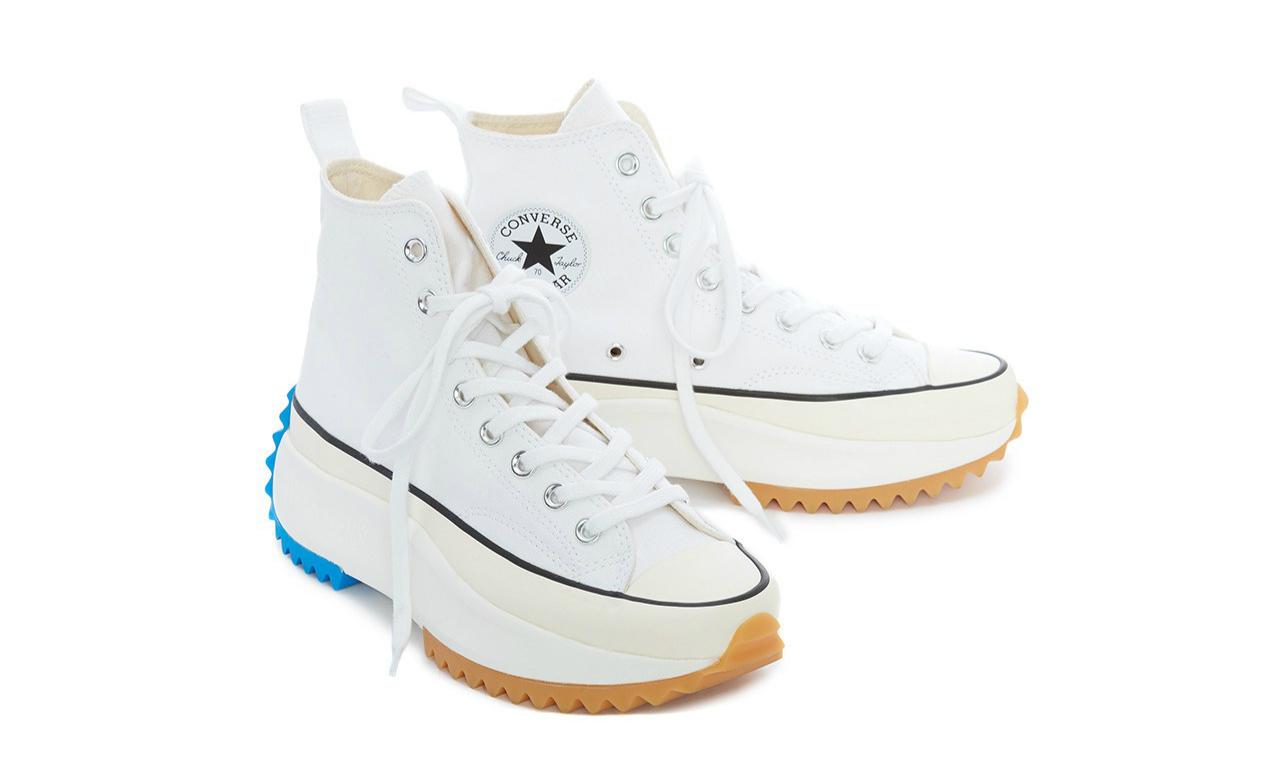 J.W. Anderson x CONVERSE 2019 春夏鞋款下周发售