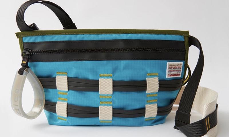 春季出游新选择,Acne Studios 推出新款 Sporty Bag