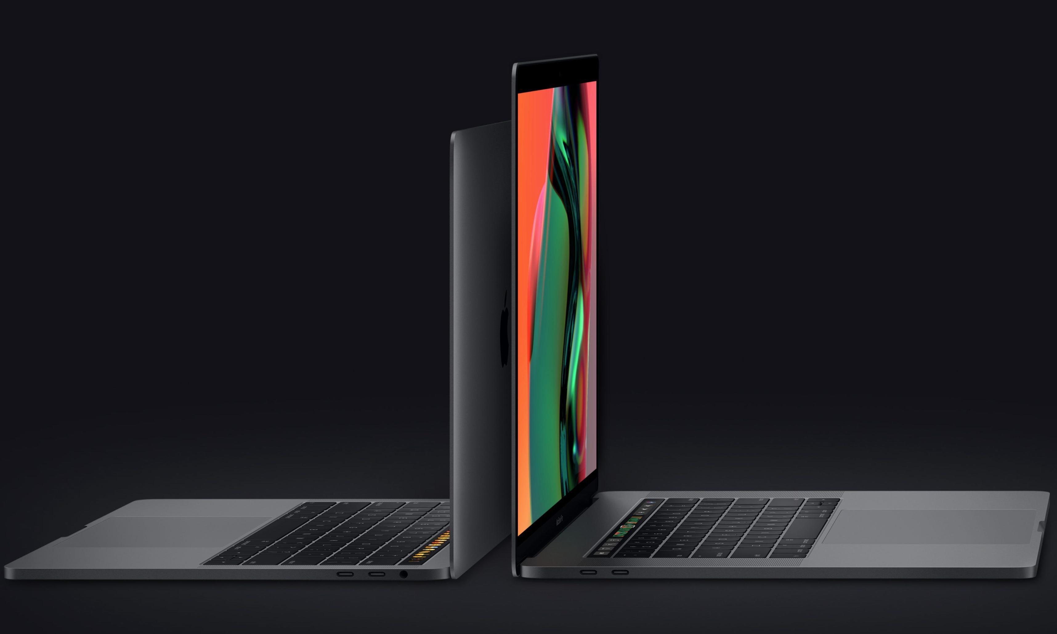 苹果或将于今年推出 16 英寸 MacBook Pro