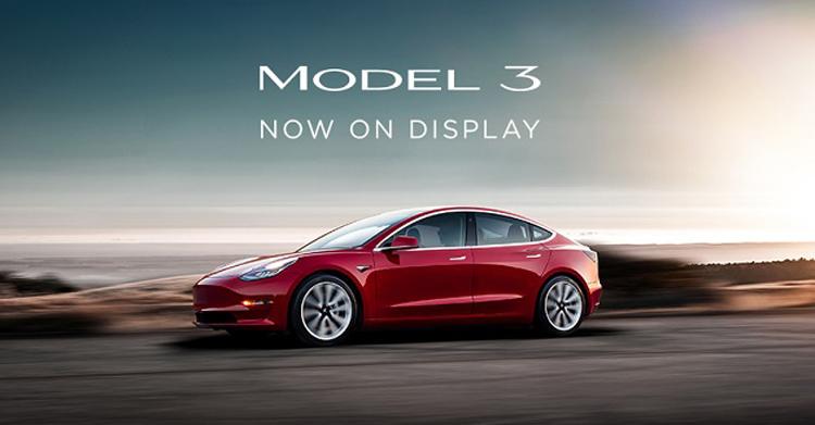 《消费者报告》因可靠性问题取消对特斯拉 Model 3 的推荐