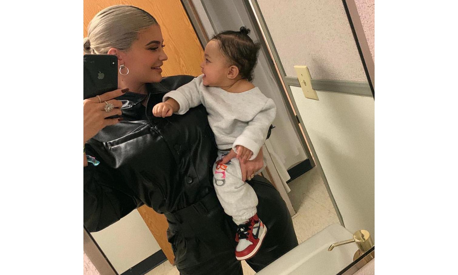 宝宝的 HYPE 时刻,Off-White™ x Air Jordan I 婴童尺码今年全配色登场