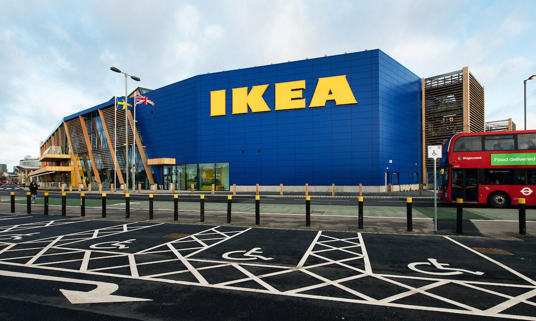 IKEA 推行家具租赁计划